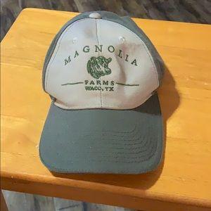 Magnolia Farms hat